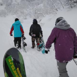 12/29日帰りスノボ!舞子or車山高原