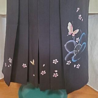 卒業式 袴セット③ - 京都市