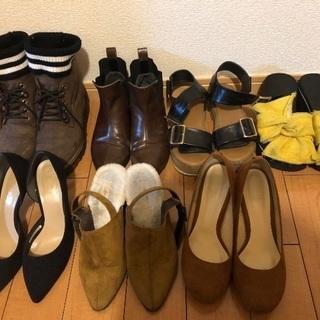 レディース靴 まとめ売り 23.5センチ