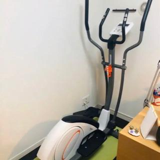 ダイエットマシン 家庭用エリプティカルバイク