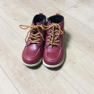 子供 ブーツ  20㎝