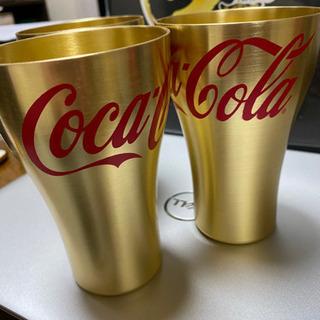 コカ・コーラ サーモタンブラー 3個