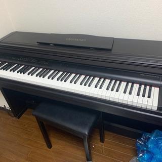 2016年買ったピアノ