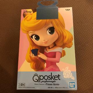 Qposket  オーロラ姫 フィギュア
