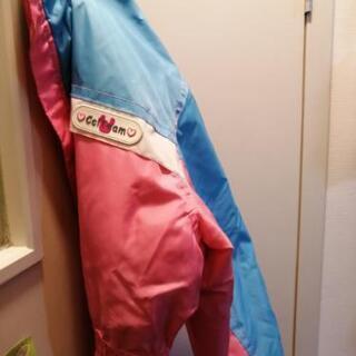 子供用 スキーウェア ツナギ 110cm