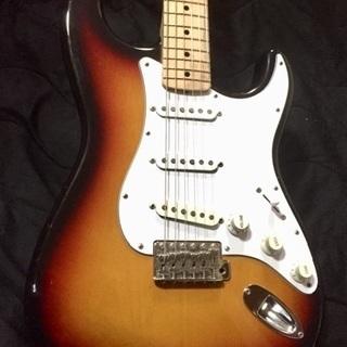 お取引中〜生産完了品!2010〜2012 Fender Japa...