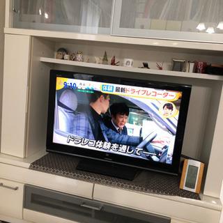 ニトリテレビボード大型