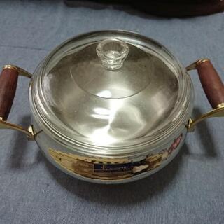 鍋 未使用