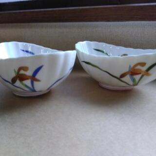 中古 小鉢 香蘭社製 4個セット