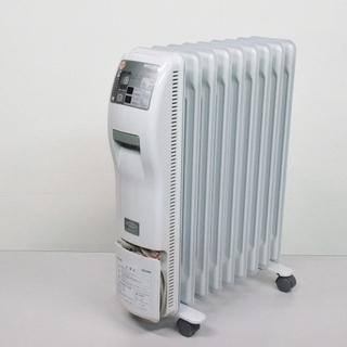 PHILIPS オイルヒーター 1300EX HD3488
