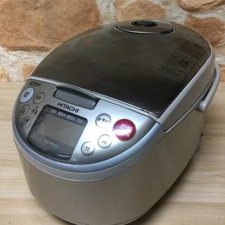 HITACHI  圧力IHジャー炊飯器