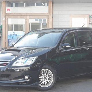 スバル エクシーガ 2.0GT ブラック