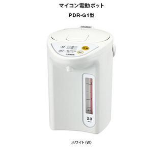 タイガー 電気ポット PDR-G1