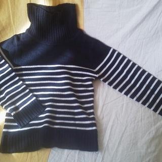 子供用セーター(サイズ120)