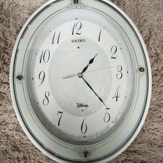 R0284) SEIKO FS502W 20年製 時計! 店頭取...