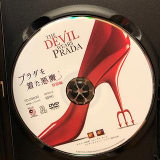 プラダを着た悪魔 特別編 DVD