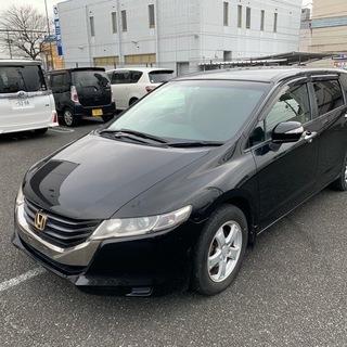 オデッセイ 4WD 車両価格47.8万円 愛知・岐阜・三重…