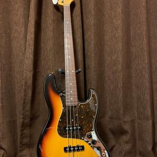 ベース FenderJapan &マーシャルアンプ