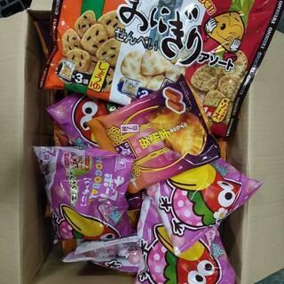 年末の大特価セール!!お菓子・ ジュース・日用品少々♪ ガレージ...