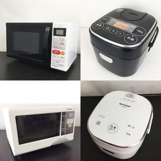 ✨新生活応援✨家電セット販売✨設置無料‼ 高年式有り‼ - 家電