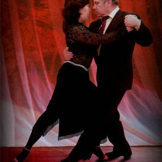 男性大募集!! ダンス未経験者のためのアルゼンチンタンゴ無料体験
