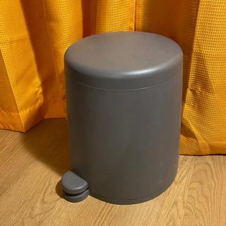 IKEA 蓋付ゴミ箱