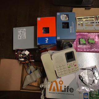 パソコンパーツ色々
