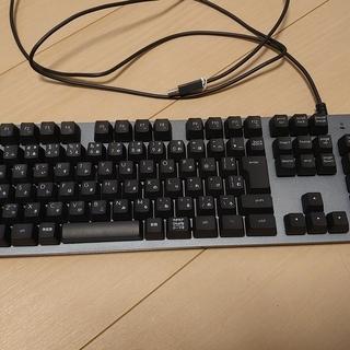 logicool製 k840メカニカルキーボード