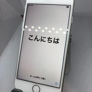 【超美品】 iPhone8 64GB SIMフリー シルバー