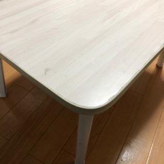 中古テーブル