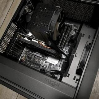 ゲーミングPC i7-7700k, 32 GB DDR4, GT...