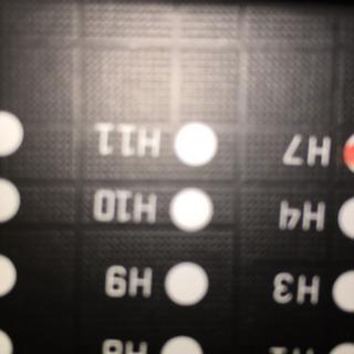 H7 ヘッドライトLEDバルブ