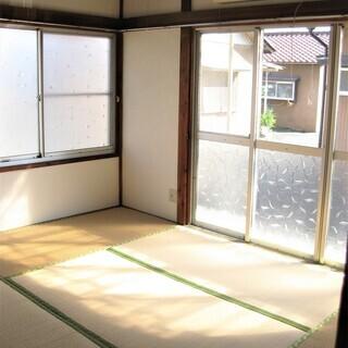 ★2DK・4万円・トイレリフォーム済★黒澤貸戸建5