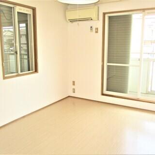 ★2DK・3.9万円・家賃3ヶ月無料★カモミール
