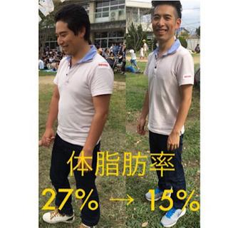 【第1回】3ヶ月で10kgダイエット