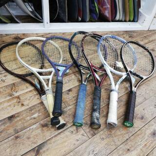 テニスラケット 1本