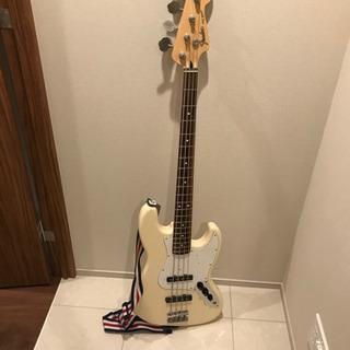 Fender ジャズベース