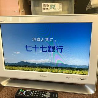 SONY ブラビア 20V型 液晶テレビ kdl-20m1 09年製