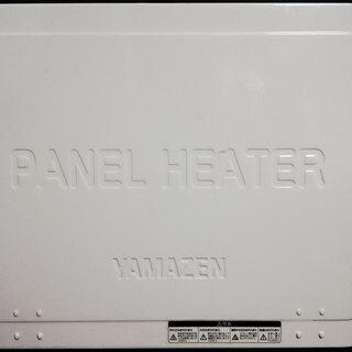 YAMAZEN◆パネルヒーター PN-160 ◇ 動作確認済み ...