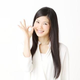 小田原市の大手家電量販店内での美容・健康器具の販売スタッフ
