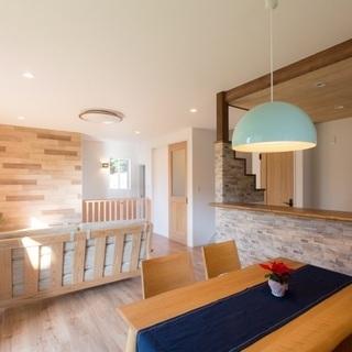 愛犬家特化型新築住宅(ドッグスペース、専用ドア・ドッグラン・ペッ...