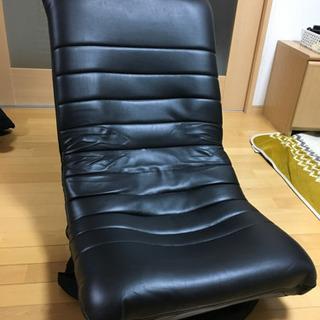 中古の椅子
