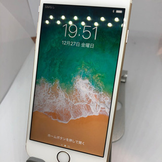 【極美品】iPhone6s 16GB SoftBank