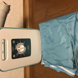 【価格相談可】三菱 布団乾燥器