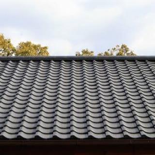 屋根、雨樋、外壁を格安で修理します。 【今なら無料見積もり...