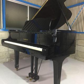 C3サイズ/ YAMAHA G3E / グランドピアノ