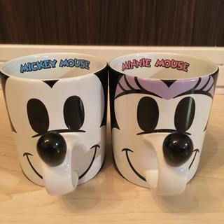 【値下げ!】ペアマグカップ