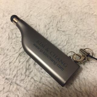 USBメモリ 16GB タッチペン付き
