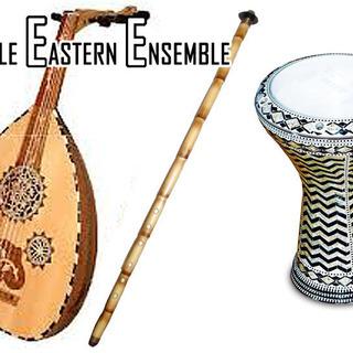 中東音楽を楽しむ会