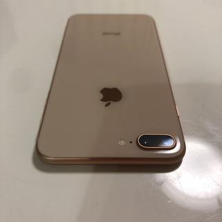 iPhone8plus 256GB ローズゴールド SIMフリー...